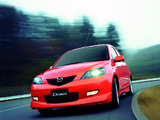 Pictures of Mazda Demio Sport (DY5W) 2002–05