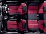 Pictures of Mazda Demio Chiara (DE3FS/DE3A) 2007–08