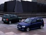 Pictures of Mazda Demio