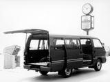 Mazda E2000 1983–89 images