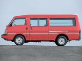 Mazda E2000 1989–2001 images