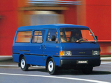 Pictures of Mazda E2000 1983–89