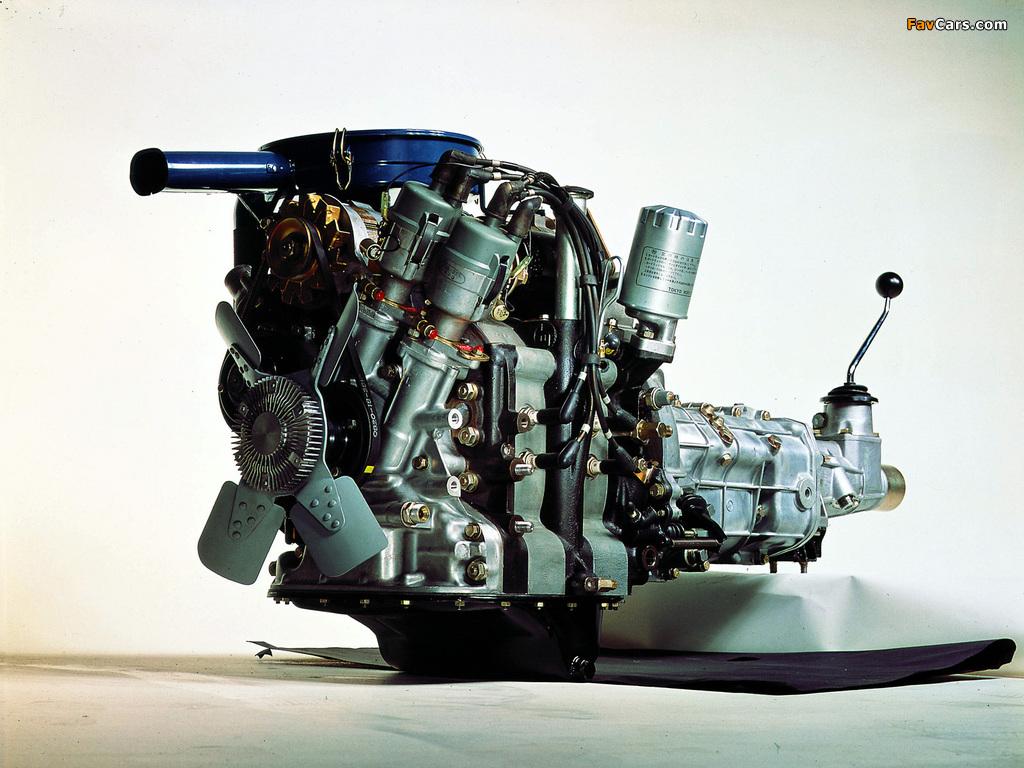 Mazda Familia Rotary images (1024 x 768)