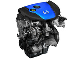 Pictures of Engines  Mazda SKYACTIV-D 2.2