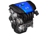 Engines  Mazda SKYACTIV-G 2.0 wallpapers