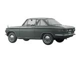 Images of Mazda Familia 1000 Coupe 1965–67