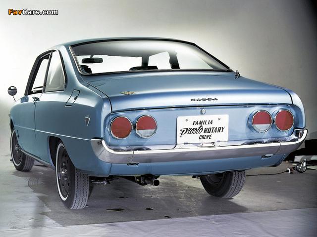 Images of Mazda Familia Presto Rotary Coupe 1970–73 (640 x 480)