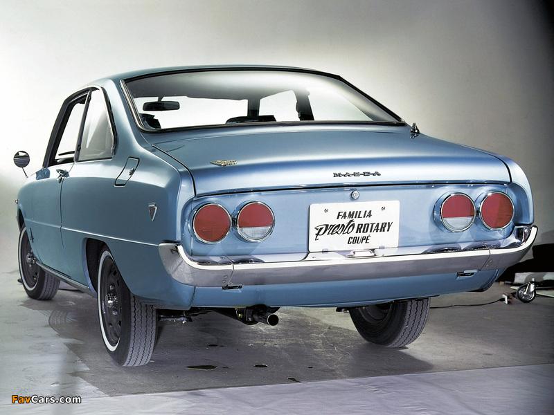 Images of Mazda Familia Presto Rotary Coupe 1970–73 (800 x 600)