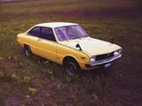 Mazda Familia Rotary Coupe 1968–70 images
