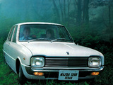 Mazda Familia 1200 4-door Sedan 1968–70 wallpapers
