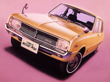 Mazda Familia Rotary SS 1969–70 pictures