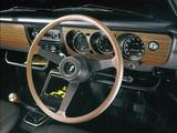 Mazda Familia Presto 1300 4-door Sedan 1970–73 pictures