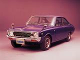 Mazda Familia Presto 1300 Coupe 1973–76 photos