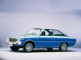 Mazda Familia Presto 1300 Coupe 1973–76 pictures