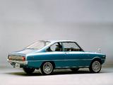 Mazda Familia Presto 1300 Coupe 1973–76 wallpapers