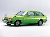 Mazda Familia AP 3-door 1977–80 photos