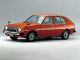 Mazda Familia AP 5-door 1977–80 pictures