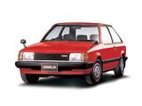 Mazda Familia Hatchback 1980–85 pictures