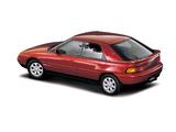 Mazda Familia Astina (BG) 1989–94 images