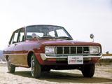 Photos of Mazda Familia Presto 1300 4-door Sedan 1970–73