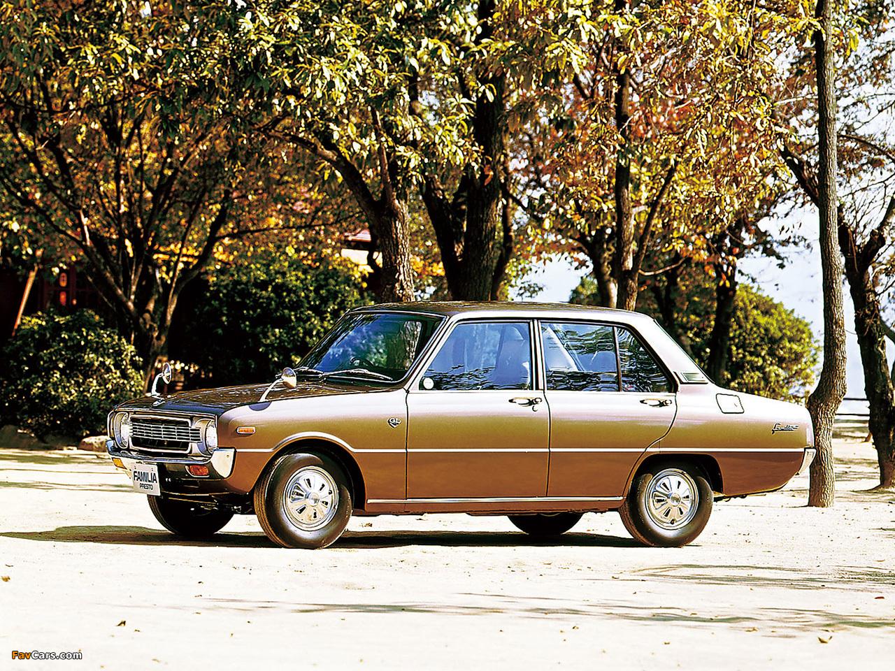 Photos of Mazda Familia Presto 1300 1971–76 (1280 x 960)
