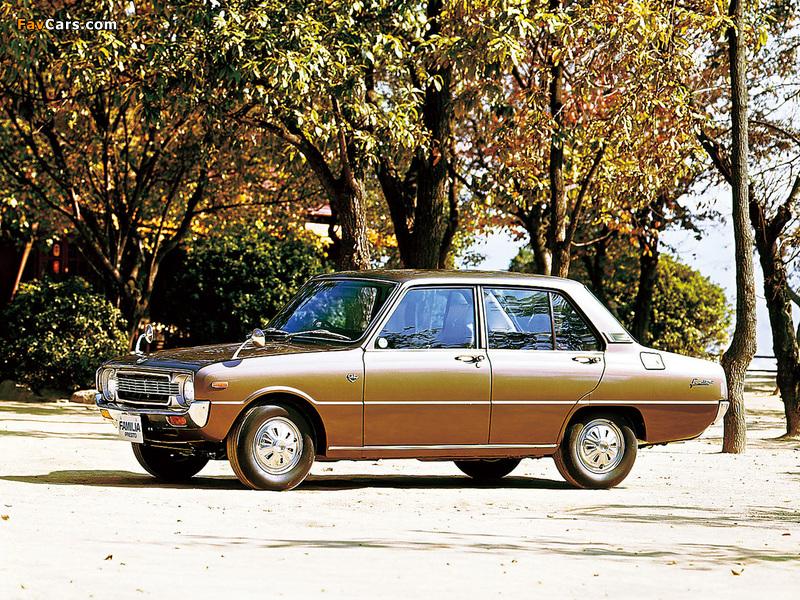 Photos of Mazda Familia Presto 1300 1971–76 (800 x 600)