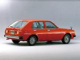 Photos of Mazda Familia AP 5-door 1977–80