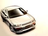 Photos of Mazdaspeed Familia (BA) 1994–98