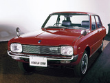 Pictures of Mazda Familia 1200 4-door Sedan 1968–70