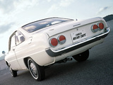 Pictures of Mazda Familia Rotary Coupe 1968–70