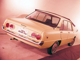 Pictures of Mazda Familia Rotary SS 1969–70