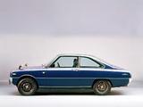 Pictures of Mazda Familia Presto 1300 Coupe 1973–76