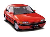 Pictures of Mazda Familia Clair G Special (BG3S) 1991–93