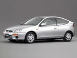 Pictures of Mazda Familia NEO (BA) 1994–98