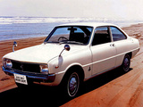 Mazda Familia Rotary Coupe 1968–70 wallpapers