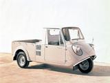 Mazda K360 1959–71 images