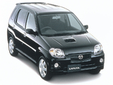 Images of Mazda Laputa S-Turbo 2000–05