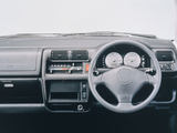 Mazda Laputa 2000–05 wallpapers
