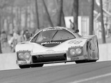 Pictures of Lola T616 Mazda 1984