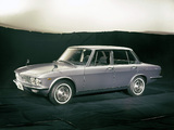 Mazda Luce 1966–72 pictures
