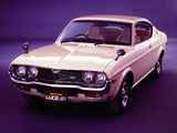 Mazda Luce AP Coupe 1972–78 photos