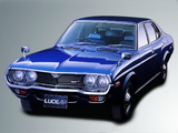 Mazda Luce AP 1972–78 pictures