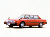 Mazda Luce 4-door Hardtop 1981 photos