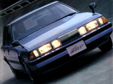 Mazda Luce 4-door Hardtop 1981 wallpapers