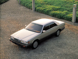 Mazda Luce 4-door Hardtop 1986–91 photos