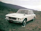 Photos of Mazda Luce 1966–72