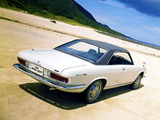 Photos of Mazda Luce Rotary Coupe 1969–72