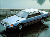 Pictures of Mazda Luce 4-door Hardtop 1981