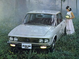 Mazda Luce 1966–72 wallpapers