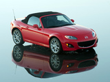 Images of Mazda MX-5 Miata (NC2) 2009–12